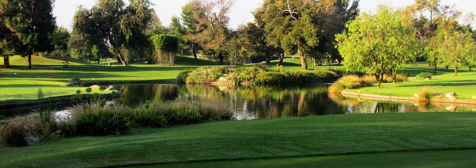 Rio Hondo Golf Club