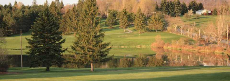 Panorama Golf Course
