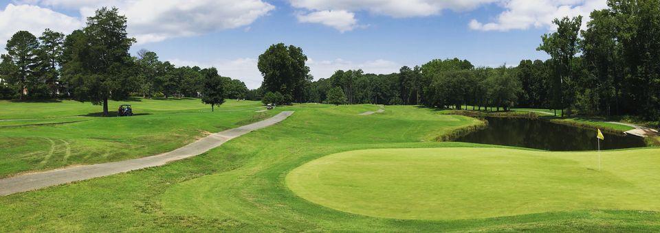 Hanover Golf Club