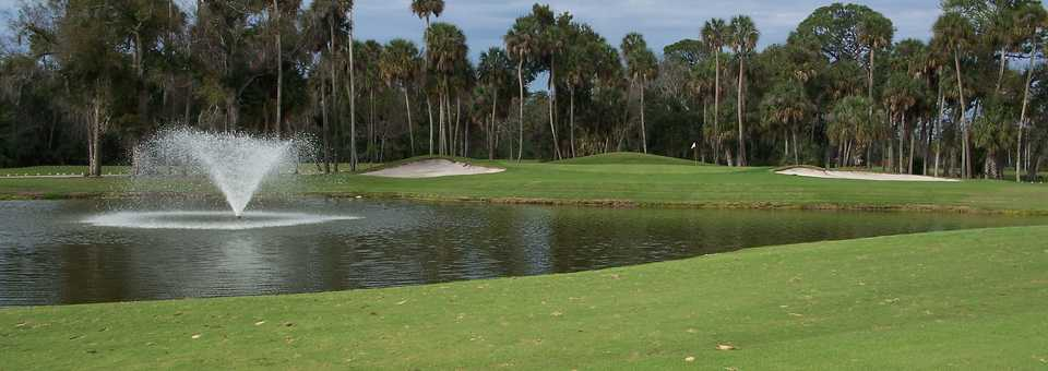 Daytona Beach Golf Club - North Course