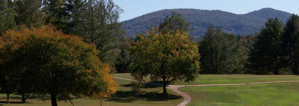 Chatuge Shores Golf Course