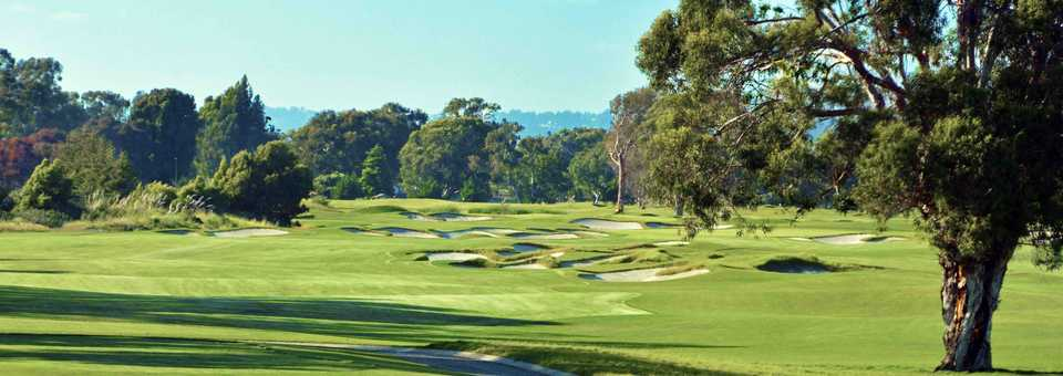Corica Park - South Course