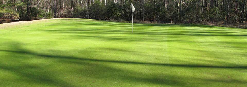 Dogwood Hills Golf Course - SC