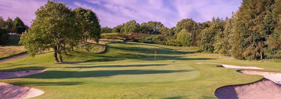 Slieve Russell Golf & Country Club
