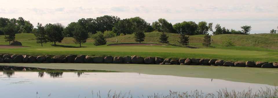 Albion Ridges Golf Course