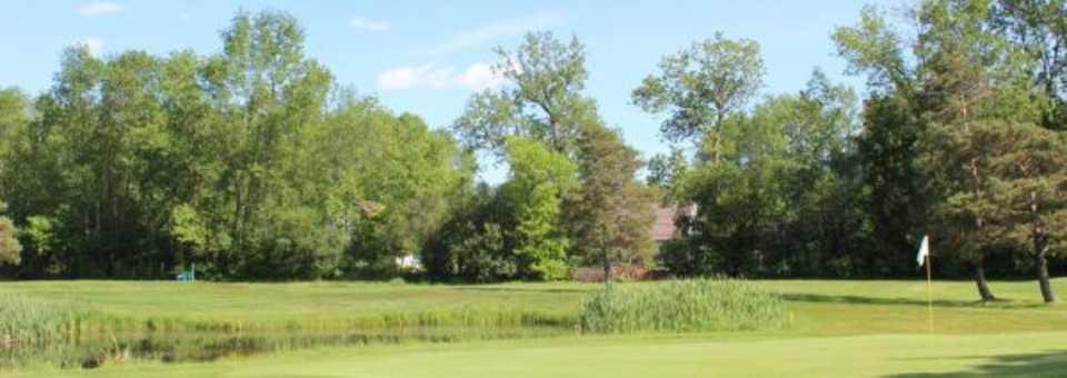 Liftlock Golf Club