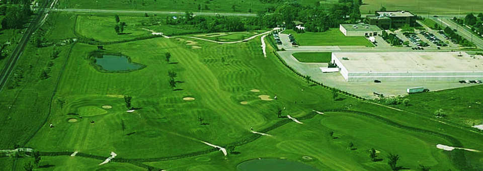 Parkshore Golf Club