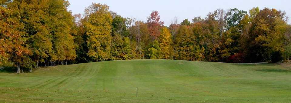 Terra Verde Golf Course