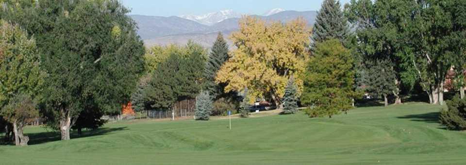 Sunset Golf Course