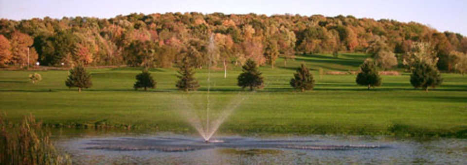 Fillmore Golf Club