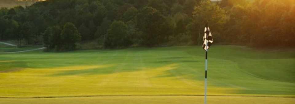 Osawatomie Golf Course