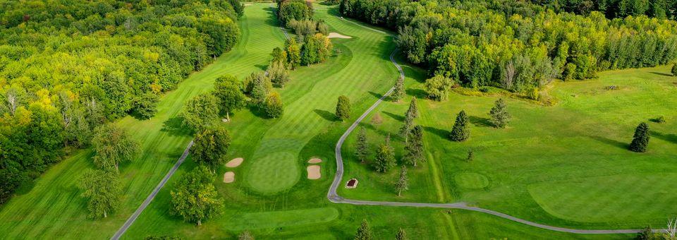 Upper Canada Golf Course
