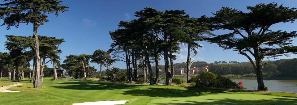 TPC Harding Park Golf Club