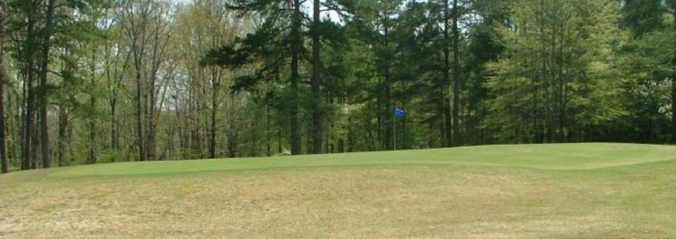 Lake Jonesco Golf Course