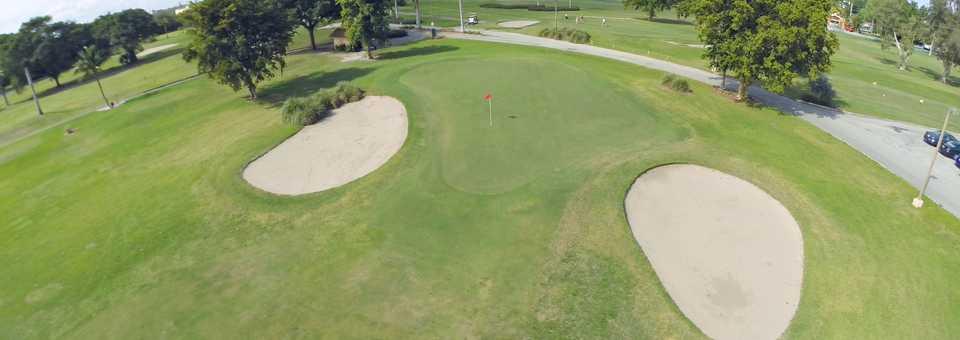 Hollywood Beach Golf Club