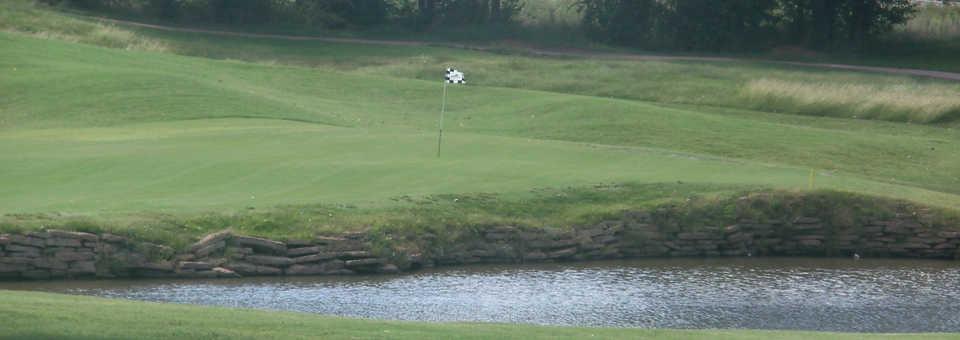Crimson Creek Golf Course