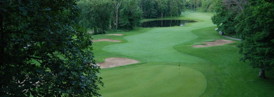 The Golf Courses at Lawsonia - Woodlands