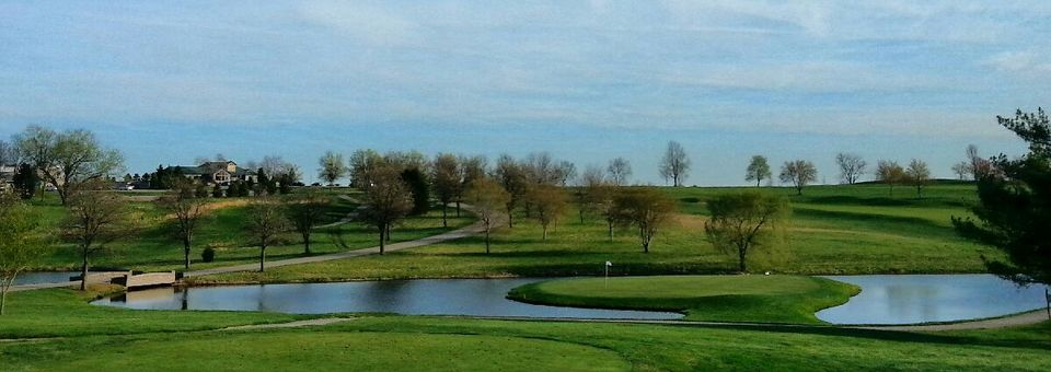University Club Of Kentucky - Big Blue Course