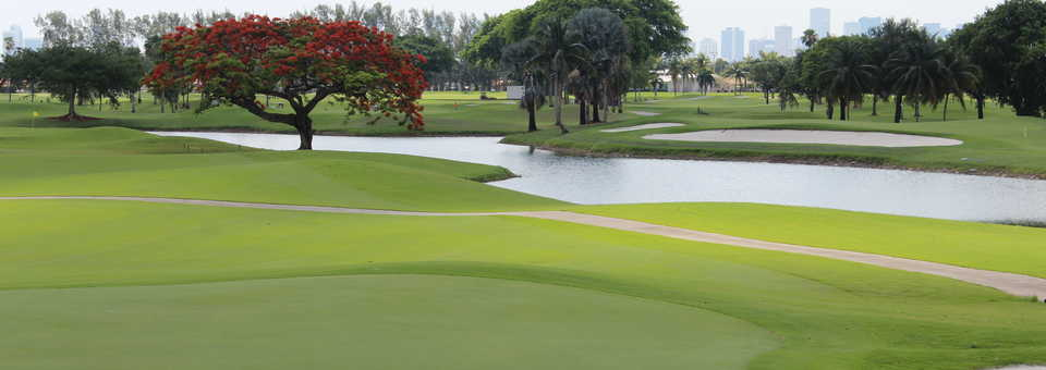Miami International Links - Melreese Country Club