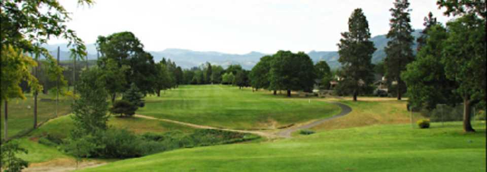 Oak Knoll Golf Course (Ashland)