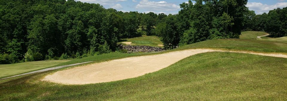 RiverWatch Golf Club