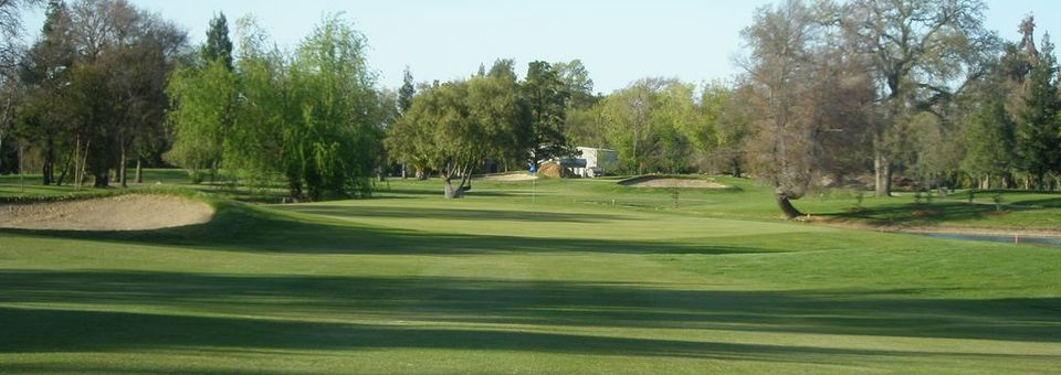 Dry Creek Ranch Golf Club