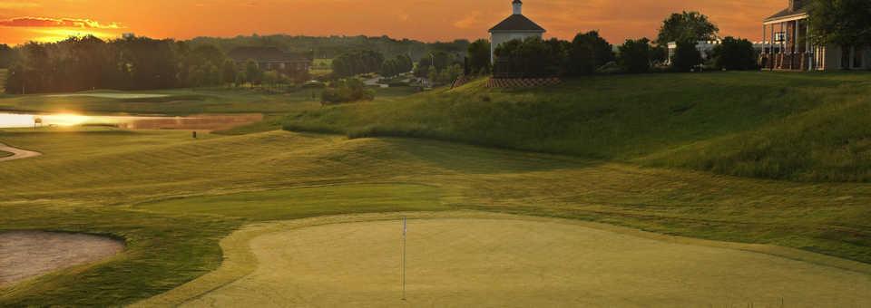 Heritage of Hawk Ridge Golf Course