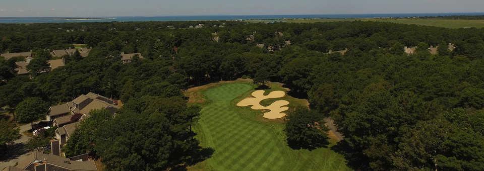 Kings Way Golf Club