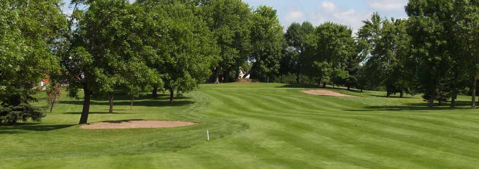 Timber Creek Golf Course