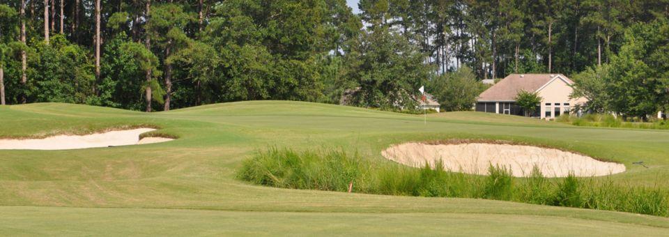 Hidden Cypress Golf Club- Sun City
