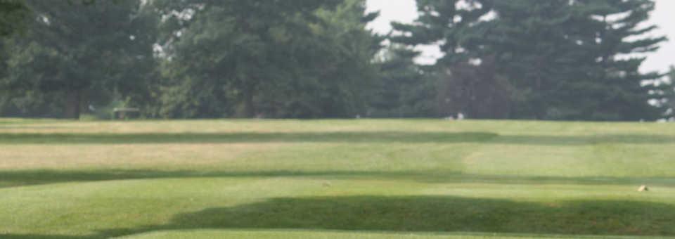 Newman Golf Course