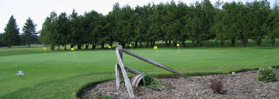 Springwater Golf Course - ON