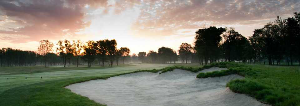 Warren Golf Course at Notre Dame