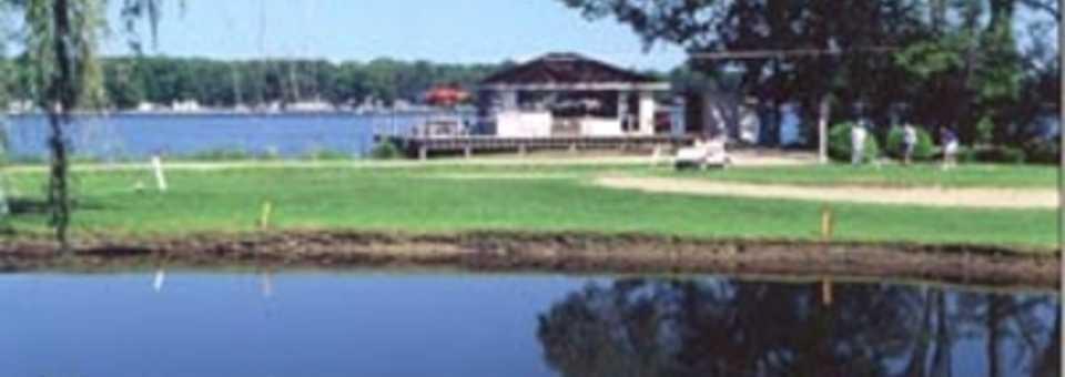 Paw Paw Lake Golf Club