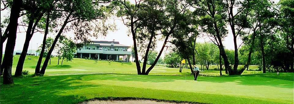 Harmony Creek Golf Centre
