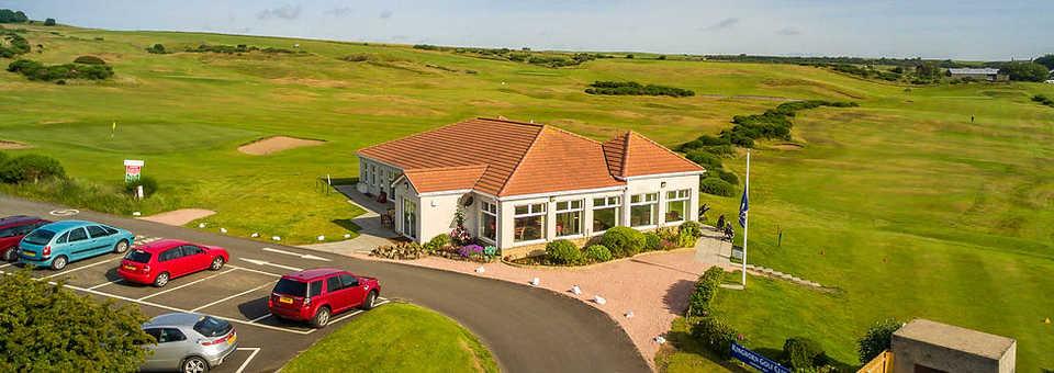Kinghorn Golf Club
