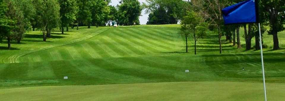 Rock Valley Golf Club