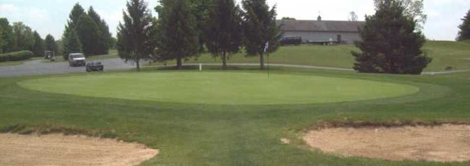 Stillwater Valley Golf Club