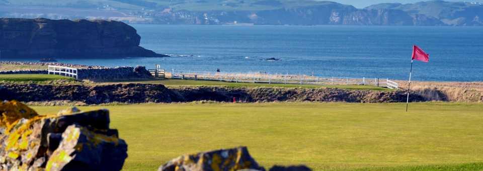 Eyemouth Golf Club