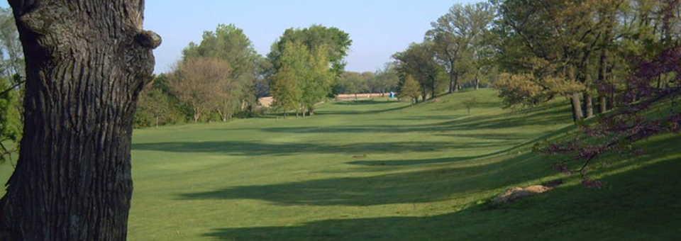 Curtis Creek Golf Course