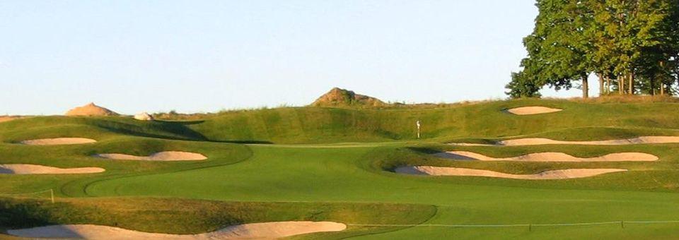 Antrim Dells Golf Club