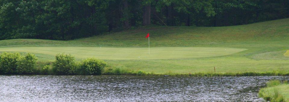 Lake Monticello Golf Course