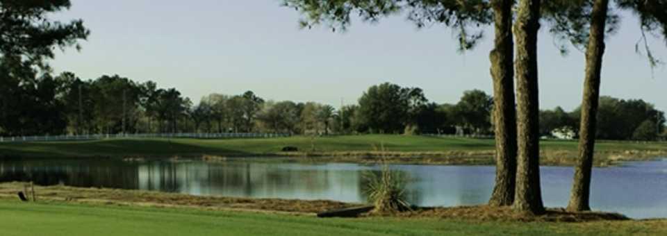 Meadow Oaks Country Club