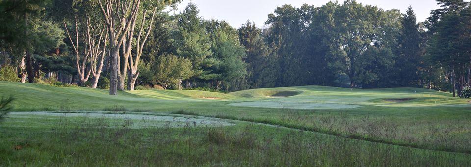 Sandy Pines Golf Club