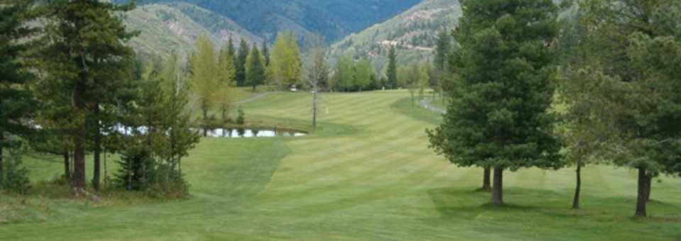 Shoshone Golf Club