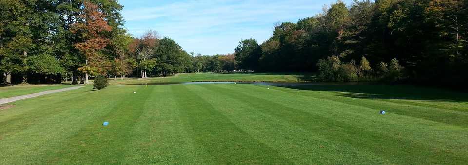 Geneva on the Lake Golf Course