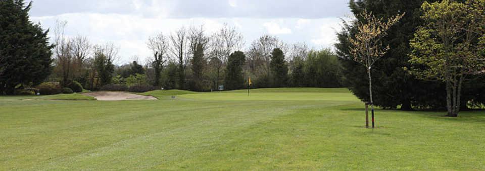 Castlewarden Golf Club