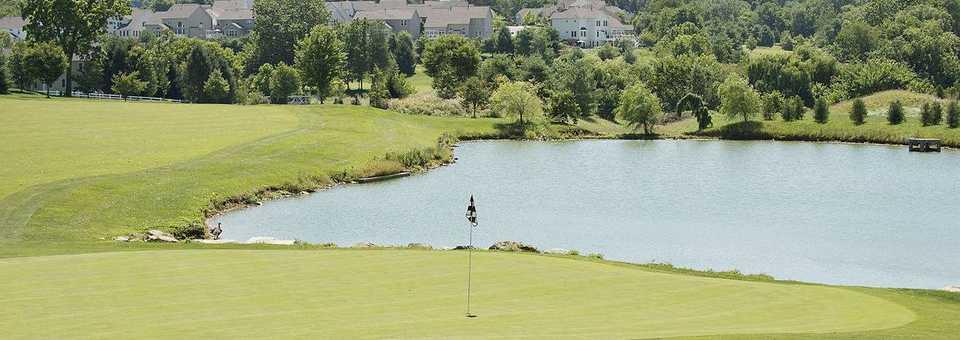 Richland Golf Club