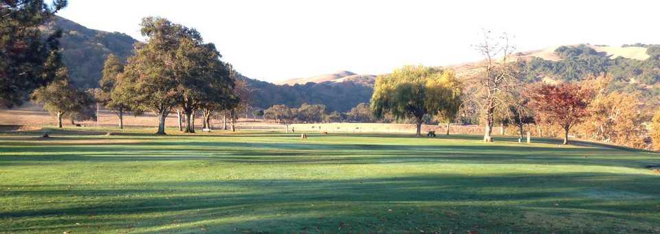 Gavilan Golf Course