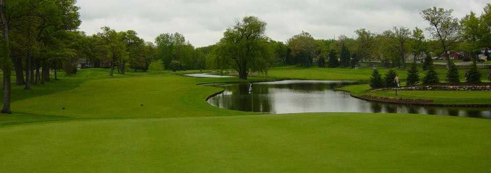 Bay Pointe Golf Club - MI